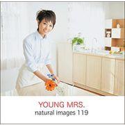 naturalimages Vol.119 YOUNG MRS.【メール便可】