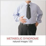 naturalimages Vol.122 METABOLIC SYNDROME【メール便可】