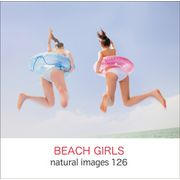 naturalimages Vol.126 BEACH GIRLS【メール便可】