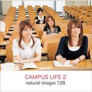 naturalimages Vol.128 CAMPUS LIFE 2【メール便可】