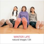 naturalimages Vol.134 WINTER LIFE【メール便可】