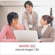 naturalimages Vol.135 WARM BIZ【メール便可】