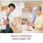 naturalimages Vol.136 ENJOY COOKING【メール便可】