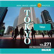MIXAイメージライブラリーVol.271 TOKYO【メール便可】