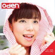 Oden 005 Rainy Day【メール便可】