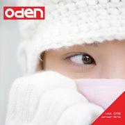 Oden 015 Winter Girls【メール便可】