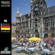 Travel Collection 006 ドイツ Germany【メール便可】