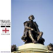Travel Collection 009 イングランド England【メール便可】