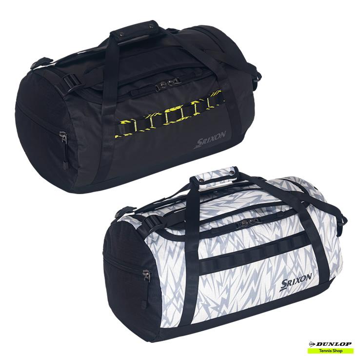 テニス【スリクソン】SRIXON スポーツバッグ(SPC-2912)