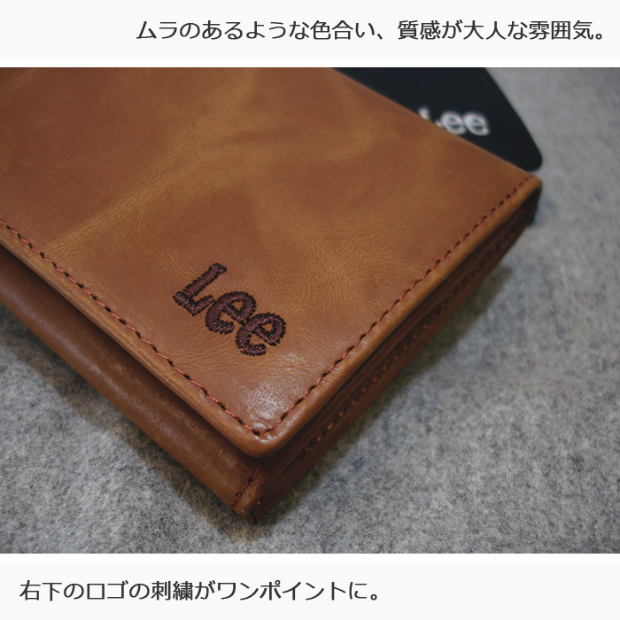 d28b599fad50 It is a Valentine gift present men wallet folio Lela yes in fastener  embroidery genuine leather long wallet men wallet leather antique brown  black chocolate ...