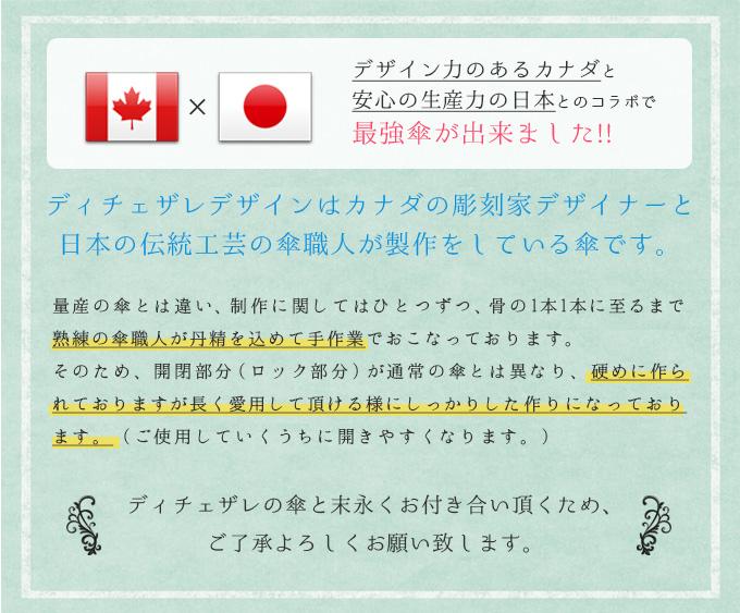日本製 デザイナーズブランド 日傘 DiCesare Designs Parashell ディチェザレ デザイン パラシェル 『frill』 女性用 遮光 UVカット 紫外線カット おしゃれ モダン かわいい レース セレブ 高級 上品 婦人用 フリル 通販 貝殻