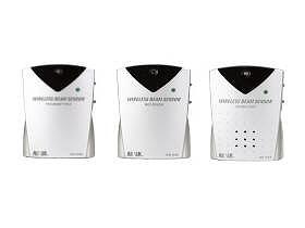 キヨタ ワイヤレスビーム式徘徊離床感知器 ADX-540HO 【送料無料】[介護 ケア サポート 介護用品 通販 生活 支援]