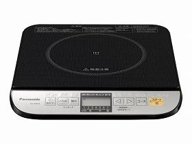 パナソニックエイジフリー  IH調理器 KZ-PH33-K [介護 ケア 介護用品 食事補助 食事介助]