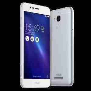 白ロム 中古 SIMフリー Zenfone 3 Max ZC520TL 16GB シルバー 標準セット [Cランク]