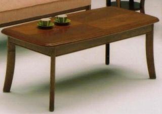 〔ウッド〕 シンプル リビングテーブル サリブ 長テーブル〔センターテーブル〕〔リビング〕【送料無料】