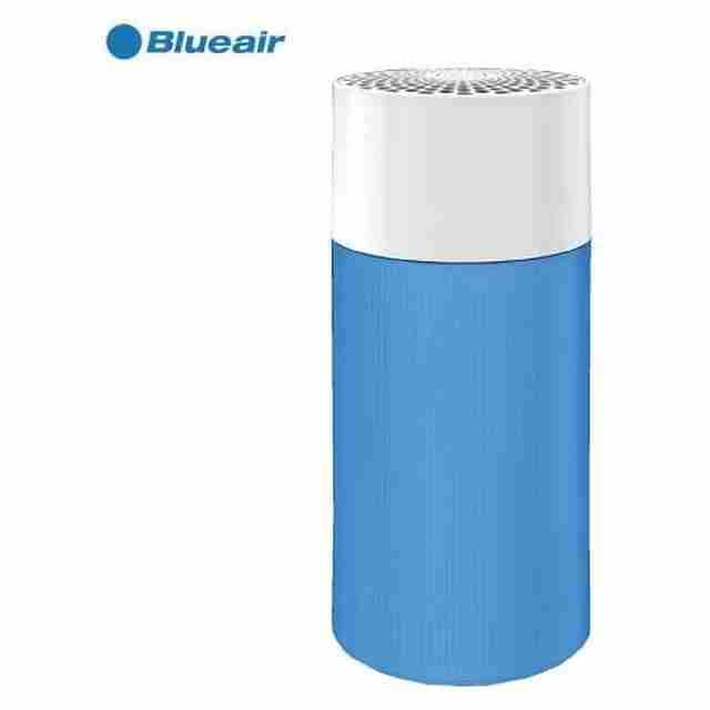 【あす楽対応/国内正規品】【PM2.5対応フィルター搭載】ブルーエアー・Blueair空気清浄機101436おもに13畳Blue Pure 411 Particle + Carbonブルー ピュア 411 パーティクル プラス カーボン