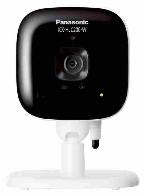 Panasonic パナソニック屋内用カメラ KX-HJC200