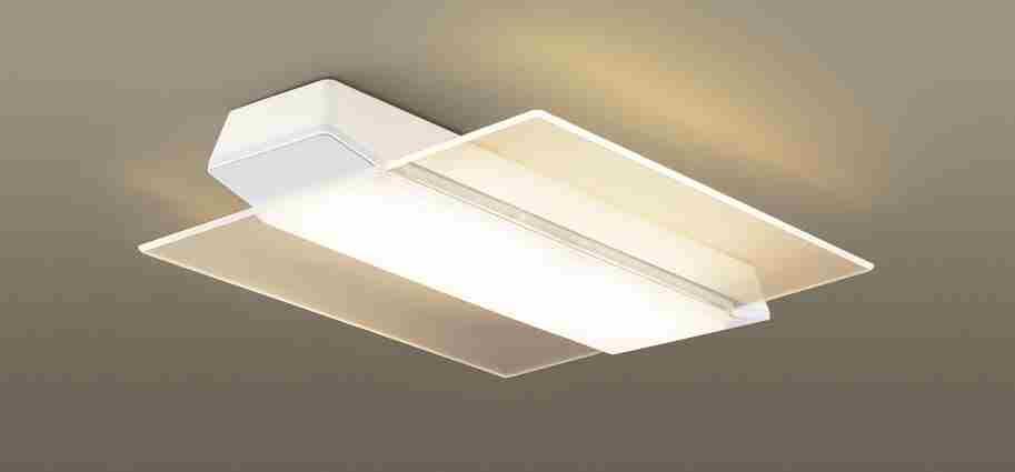 【あす楽対応/在庫有/即納】パナソニック LEDシーリングライト「LINK STYLE LED」12 畳用 調色可能 Bluetoothスピーカー搭載LGBX1139HH-XCC0888A同機能