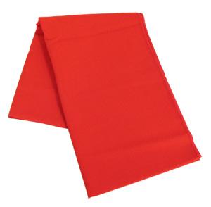 エイサー衣装 モス布 赤 [再販ご予約限定送料無料] Aタイプ 直営店 ロックあり 3.5m 帯やサージに