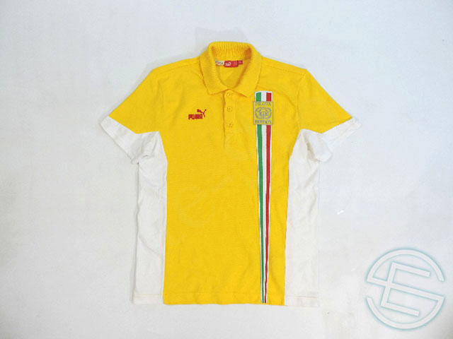 上等な 【送料無料】 2012年 フェラーリ コロソ・ピロタ 2012年【送料無料】 F1 支給品 ポロシャツ メンズ M 5/5 (海外直輸入 F1 非売品USEDグッズ ゴルフウェア), 本棚専門店:b3b5aadc --- canoncity.azurewebsites.net