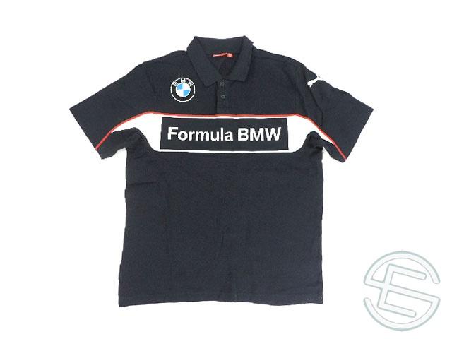【送料無料】 フォーミュラ・BMW UK 2006年 支給品 ポロシャツ メンズ M 4/5 (海外直輸入 F1 非売品グッズ)