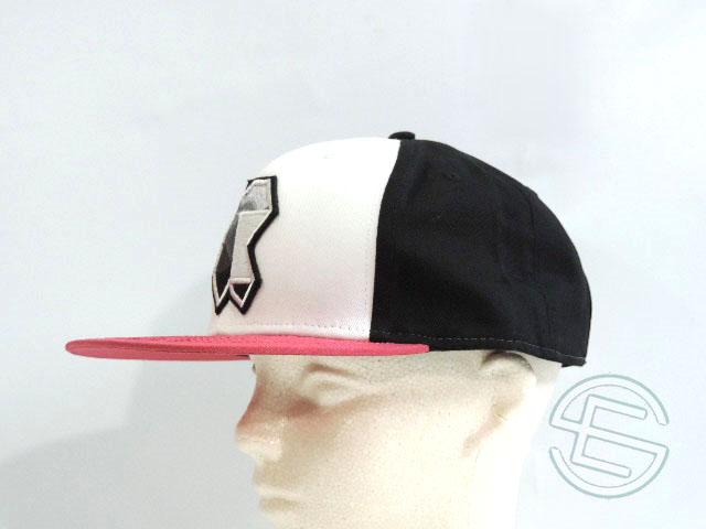 【即納可】 KIMOA キモア Hip-Hop キャップ 帽子 MOUNTAIN MIST メンズ new 新品 (海外直輸入 F1 グッズ)