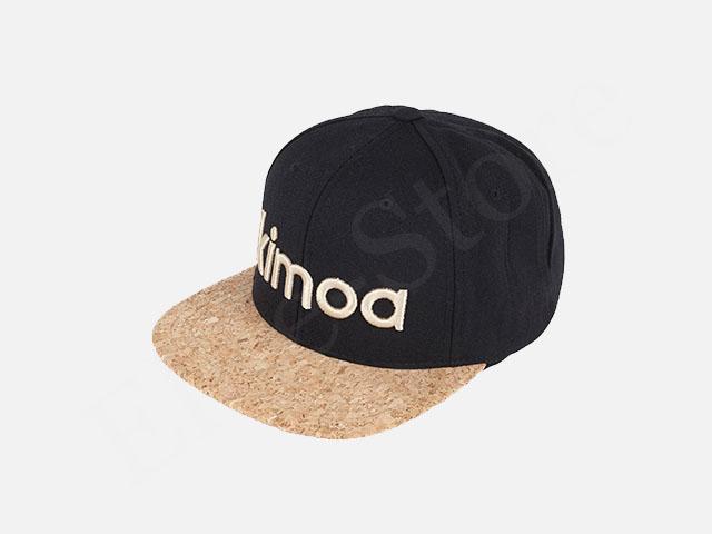 【予約商品】 フェルナンド・アロンソ KIMOA キモア Hip-Hop キャップ 帽子 Simple Jack メンズ new 新品 (海外直輸入 F1 グッズ)