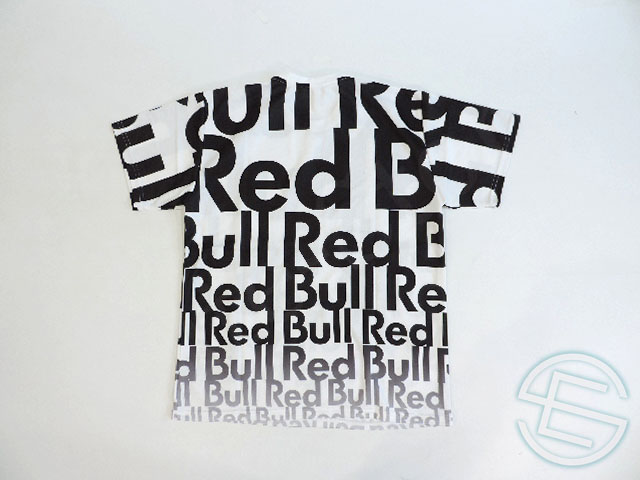 Red Bull 2014-15 supplies contract athlete for pile design T shirt L new (overseas imported from F1 for sale toy)