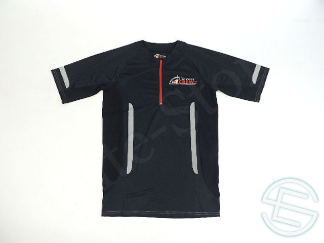 ce5bf9649da4 Red Bull Racing 2014-15 supplies drying energy station for short-sleeve ZIP shirt  mens S 5 5 (toy of the USED of F1 for sale overseas imported clothing)