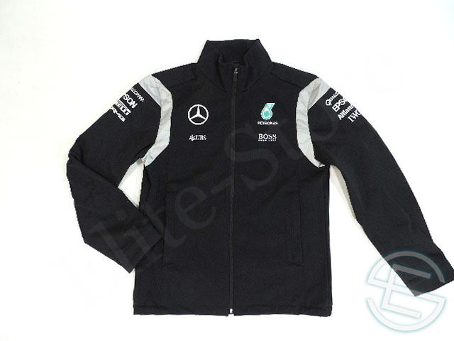 elite store mercedes amg 2016 supplies softshell jacket. Black Bedroom Furniture Sets. Home Design Ideas