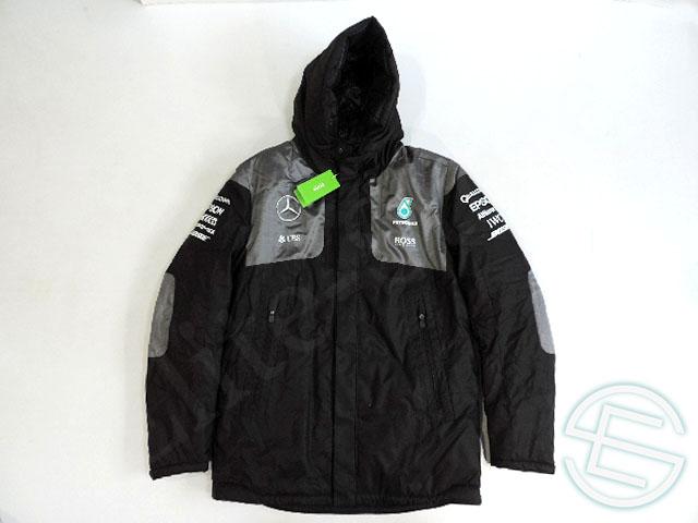 Elite Store Winter Jacket Men Xl New Overseas Direct Import F1