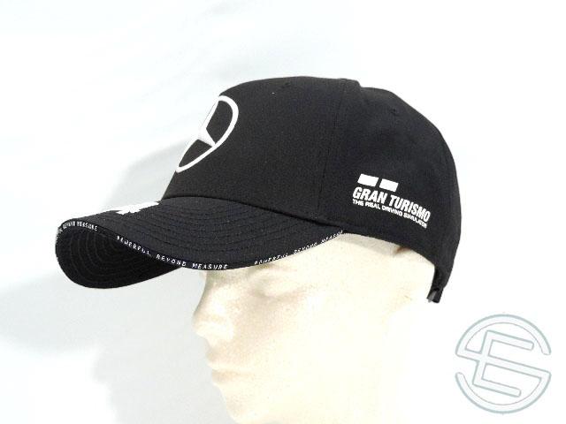 【送料無料】 ルイス・ハミルトン 2019年 メルセデス AMG 支給品 実使用品 本人用 キャップ 帽子 CAP (海外直輸入 F1 非売品USEDグッズ ベンツ)