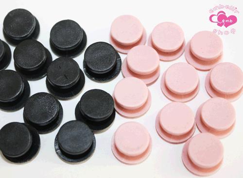 クロックス用 ジビッツ デコ素材 デコパーツ パーツ デコ 激安 アクセサリー 黒 レディース 男性 ピンク ブラック 10%OFF 直営ストア 子供 大人 メンズ シンプル 女性