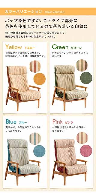 可躺椅子RAKU-NA rakuna无腿椅子座位椅子椅子个人椅子舞台椅子舞台椅子沙发纤维尿烷天然条纹客厅起居室敬老日gifutoemurubebi