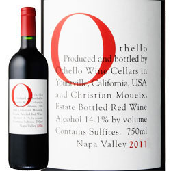 [2011] otero/otero·葡萄酒·贩卖人美国加利福尼亚/750ml/红