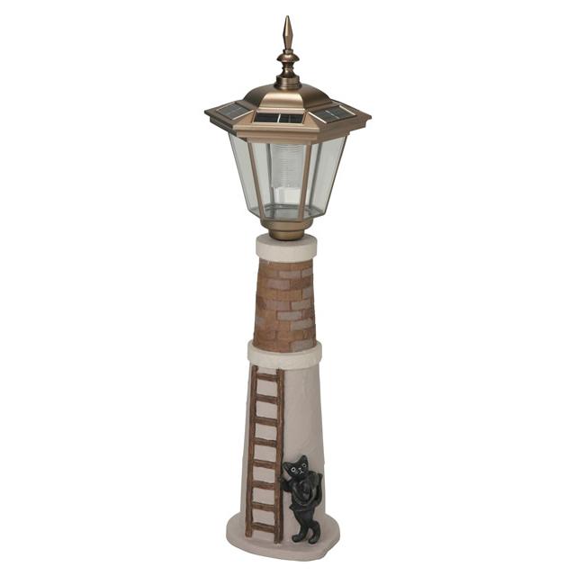 セトクラフト Mignon Village ソーラーライト(大)煙突そうじ SCZ-1792-1300