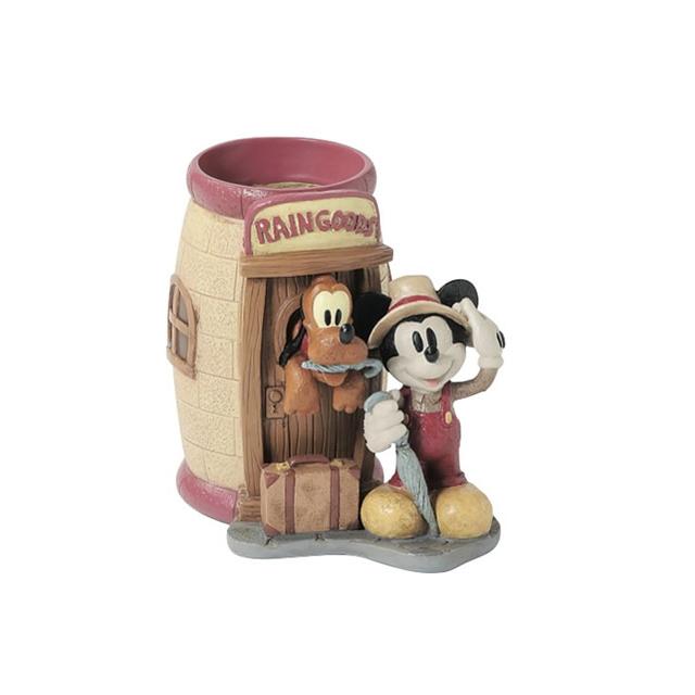 セトクラフト Disney 傘立て(ミッキー)トラベラー SD-6135-2000