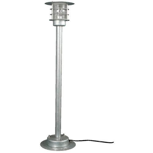 ダルトン DULTON ガルバナイズド スタンドランプ GALVANIZED STAND LAMP 113-288 newitem