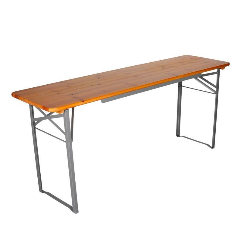 ダルトン DULTON ビア テーブル 180 BEER TABLE 180 SILVER H745-942-18SV newitem