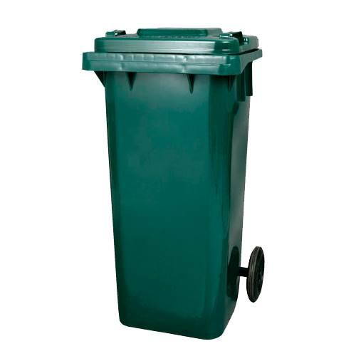 国内即発送 ゴミ箱のマスターピース ダルトン DULTON お得なキャンペーンを実施中 プラスチック トラッシュカン 120リットル PLASTIC 120L PT120GN TRASH CAN GREEN
