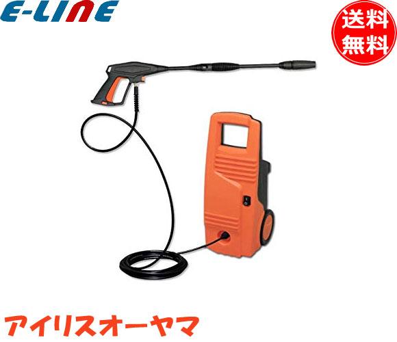 アイリス FIN-801WHG-D 高圧洗浄機 60HZ 西日本専用 FIN801WHGD 「送料無料」「代引不可」