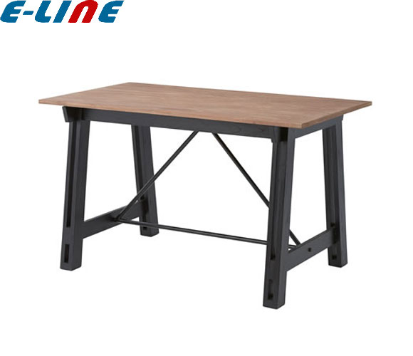 東谷 NW-853T ダイニングテーブル アイザック 150cm幅 北欧風 NW853T 「代引不可」 「送料3240円」