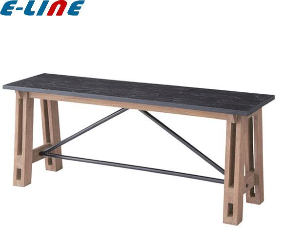 アイザック ベンチ 木製 NW-854C 東谷「代引不可」NW854C「送料1620円」