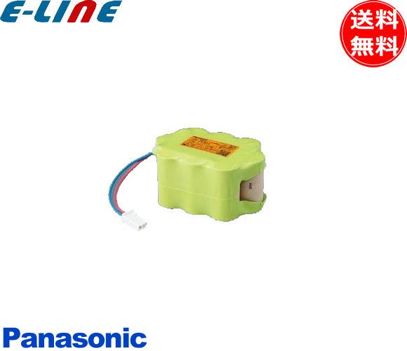 パナソニック FK811 バッテリー 保守用 誘導灯・非常用照明器具用 FK373の代替品「送料無料」「FR」「代引不可」