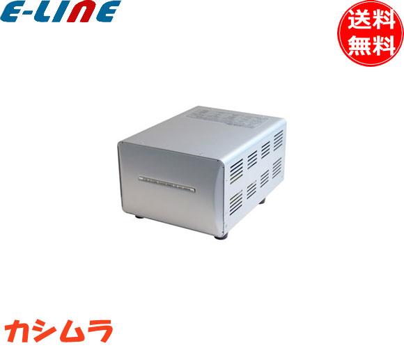 カシムラ WT-15EJ 海外国内用大型変圧器 アップダウントランス(大型タイプ)220-240V/3000VA「WT15EJ」「smtb-F」「送料無料」