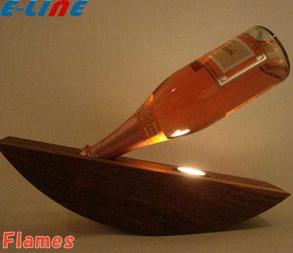 Flames DS-035DB スタンドライト tu-ki ナツメ球 中間スイッチ DS035DB 「送料区分B」