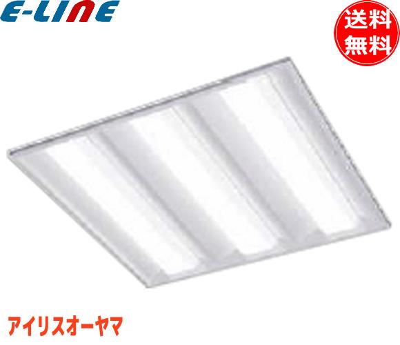 アイリスオーヤマ BL-60WW-UKLXSQ45-D LEDベースライト 温白色 BL60WWUKLXSQ45D「代引不可」「送料無料」