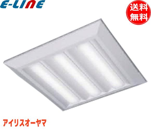 アイリスオーヤマ BL-76W-CLLXSQ57-D〔FHP32EWx4灯器具相当〕 8,000lmクラス LXラインルクス スクエア NEW □570 直付型 蛍光灯器具のリニューアルに シリーズ最高効率約161.7lm/W 白色/4,000K [bl76wcllxsq57d][setsuden_led][smtb-F]「送料無料」