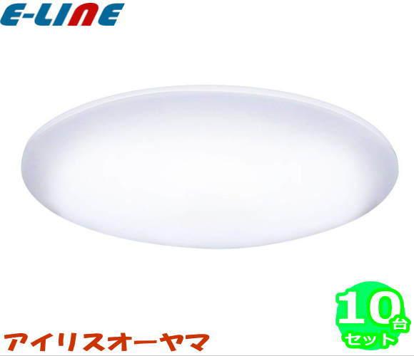 「10台まとめ買い」アイリスオーヤマ ECOHiLUX(エコハイルクス)CL12DL-5.0 調光・調色 ~12畳 スリムフォルム(93mm) 室内スペーススッキリ LEDシーリング 5200lm 「setsuden_led」「smtb-F」「送料無料」, ジョウヨウシ:0dbd2f60 --- jpsauveniere.be