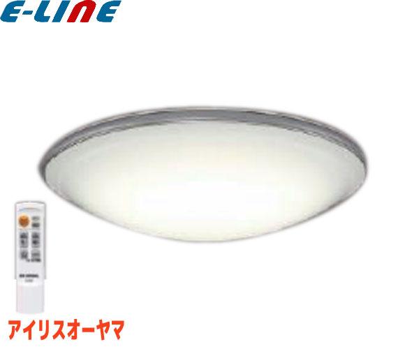 アイリスオーヤマ CL12DL-6.1M LEDシーリング 12畳 調色・調光 リモコン付 おやすみタイマー CL12DL6.1M 「送料区分B」